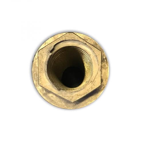 chiocciola per telaio a granito (tipo frugoli)